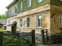 Осташков, Рабочая ул, дом 25