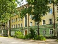 Осташков, Рабочая ул, дом 29