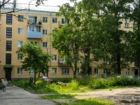 Осташков, Рабочая ул, дом 42