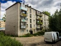 Осташков, Рабочая ул, дом 50