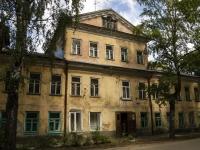 Осташков, Рабочая ул, дом 8
