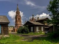 Осташков, улица Рабочий Городок, дом 31. многоквартирный дом