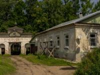 Осташков, улица Рабочий Городок, дом 42. многоквартирный дом