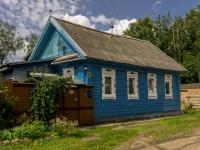 Осташков, улица Рабочий Городок, дом 44. индивидуальный дом