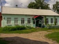 Осташков, улица Рабочий Городок, дом 47. многоквартирный дом