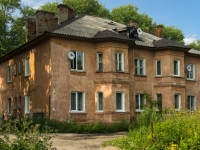 Осташков, Садовая ул, дом 18