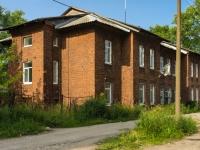 Осташков, Садовая ул, дом 20