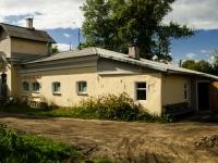 Осташков, Садовая ул, дом 4