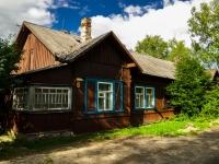 Осташков, Садовая ул, дом 6