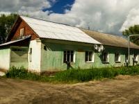 Осташков, Садовая ул, дом 8