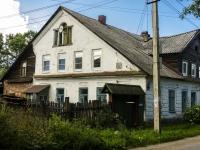 Осташков, Урицкого ул, дом 12