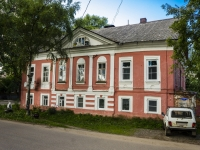Осташков, Урицкого ул, дом 13