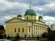 Religious building of Tula