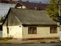 Тула, улица Орловская, дом 6. индивидуальный дом