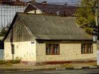 Tula, Orlovskaya st, 房屋 6. 别墅