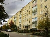 Tula,  , house 16. Apartment house