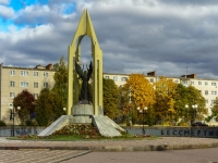 Tula, monument