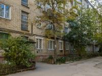 Tula,  , house 14. Apartment house