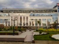 Tula, 购物中心 Гостиный двор, Sovetskaya st, 房屋 47