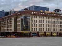 Тула, торговый центр Гостиный двор, улица Советская, дом 47