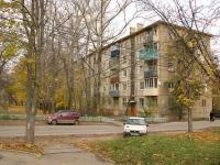 Tula, Ryazanskaya st, house 6. Apartment house