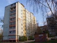 Tula, st Ryazanskaya, house 30 к.1. Apartment house