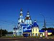 Культовые здания и сооружения Ульяновска