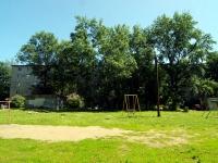 Ульяновск, Пушкинская ул, дом 5