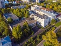 Ульяновск, Куйбышева ул, дом4