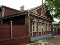 Ульяновск, Льва Толстого ул, дом 24