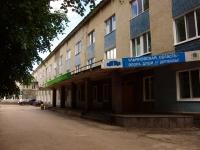 Ульяновск, Льва Толстого ул, дом 34