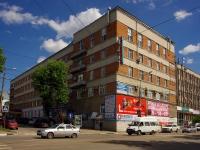 Ульяновск, Льва Толстого ул, дом 38