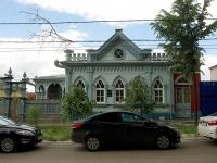 Ульяновск, Льва Толстого ул, дом 57