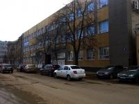 Ульяновск, Льва Толстого ул, дом 60