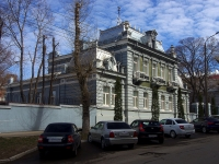 Ульяновск, Льва Толстого ул, дом 73