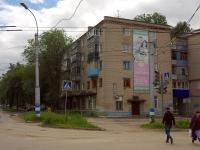 Ульяновск, 40 лет Октября ул, дом 35