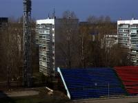 Ульяновск, Туполева пр-кт, дом 4