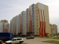 , Ilyushina blvd, 房屋6