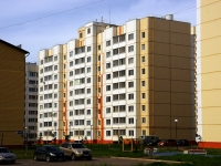 Ульяновск, Ильюшина б-р, дом10