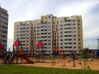 Ульяновск, Ильюшина б-р, дом12
