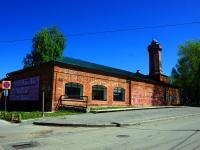 Ульяновск, улица Энгельса, дом 2. музей