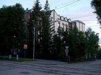 Ульяновск, Энгельса ул, дом 12