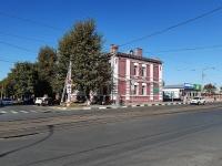 Ульяновск, Железной Дивизии ул, дом 5
