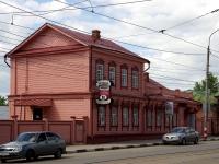 Ульяновск, Железной Дивизии ул, дом 13