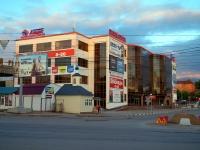 Ульяновск, Комсомольский пер, дом 22
