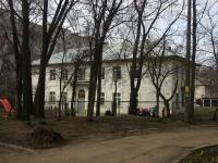 Ульяновск, Александра Матросова ул, дом 3