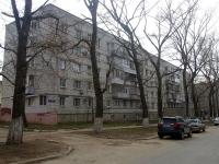 Ульяновск, Александра Матросова ул, дом 4