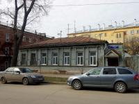 Ульяновск, Александра Матросова ул, дом 17