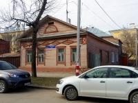Ульяновск, Александра Матросова ул, дом 21