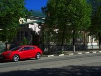 Ульяновск, Александра Матросова ул, дом 27
